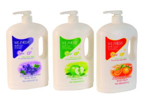 Body Wash Shower Gel (GL-0222)