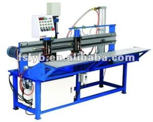 Full Automatic Assembly Machine for Middle Rail and Outer Rail pictures & photos