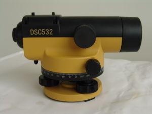 Auto Level (DSC520 DSC522 DSC524 DSC526 DSC528 DSC530 DSC532)