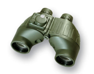 7x50 Military Bincoulars With Internal Compass and Rangefinder Reticle (M750C)