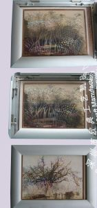 Open-Fronted Photo Frame&Picture Frame (A1830F-8R)