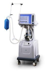 Medical Equipment ICU Ventilator Cwh-3010A pictures & photos