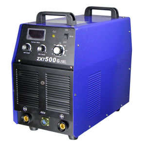 IGBT Inverter DC Arc Welding Machine Zx7-500I pictures & photos