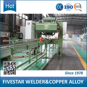 Industrial Mesh Fence 3 Phase Resistance Welding Machine