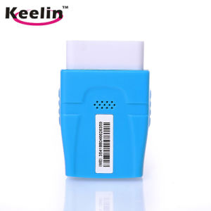 Small OBD Plug-and-Play Car GPS Tracker, Remote, Diagnose/Real-Time Positioning/Anti-Theft/Geo-Fence (GOT10) pictures & photos