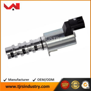 23796-ED00b 23796ED00b Engine Variable Valve Timing Solenoid for Nissan pictures & photos