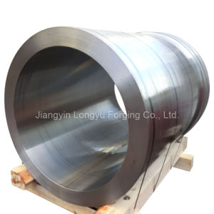 Ring Forging 055