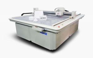 Carton Sample Cutting Machine pictures & photos