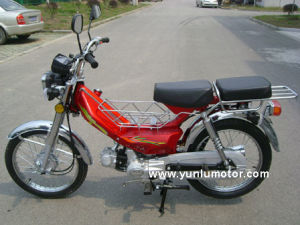 New Moped Motorcycle in 50cc, 70cc