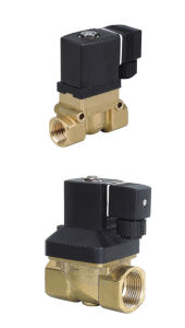 High Pressure Solenoid Valve for Water Treatment (SB116-2B) pictures & photos