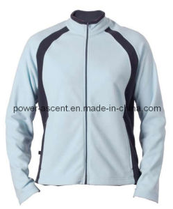 China Factory OEM Unisex Outdoor Sports Polar Fleece Jacket pictures & photos