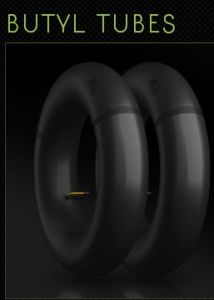 Tyre Tire Car Inner Tube 165/175-14 pictures & photos