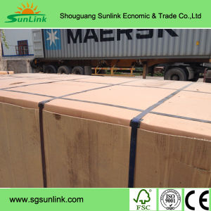 Commercial Plywood for Furniture and Construction Usage pictures & photos