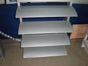 Aluminum Window Shutter/Window Blade