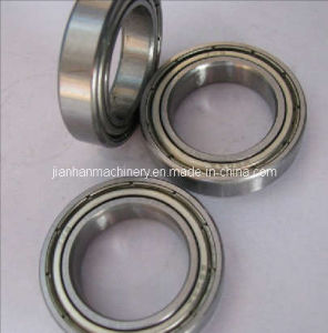 Deep Groove Ball Bearings/Roller Bearing  (R144JZZS)
