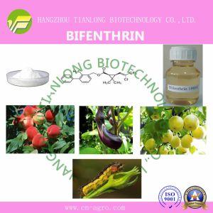Bifenthrin 93%TC, 95%TC, 2.5%EC10%EC (82657-04-3) pictures & photos