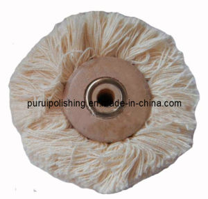 "3"" String Polishing Wheel, String Buffing Wheel pictures & photos"