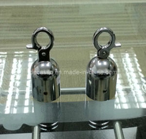 Rope Hook for Portable Post Barrier Stanchion (DSA12) pictures & photos