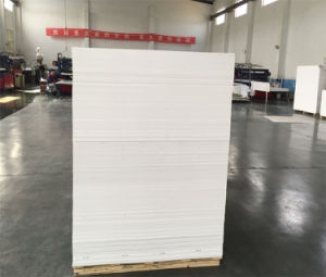 Advertisement Materials White PVC Foam Board pictures & photos
