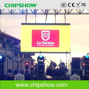 Chipshow P16 Outdoor Full Color LED Display Manufacturer pictures & photos