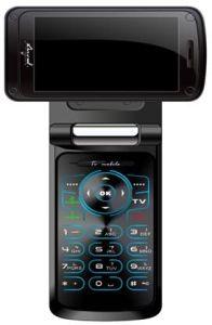 Dual-SIM Dual-Standby TV Mobile (V876)