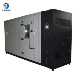 Overseas Installation and Debugging Available Environmental Test Chambers pictures & photos