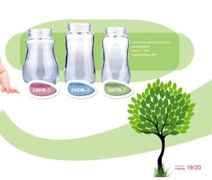 Neutral Borosilicate Glass Baby Feeding Bottle 60-240ml pictures & photos
