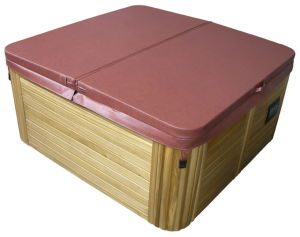 SPA Cover / Hot Tub Cover / Insulation Cover With ASTM Standard