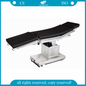 AG-Ot0015 Surgical Equipment Electric Medical Table (AG-OT015) pictures & photos