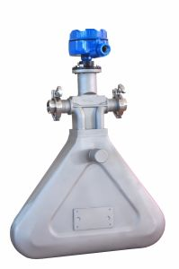 Ce Approved Coriolis Mass Flowmeter for Fuel Oil pictures & photos