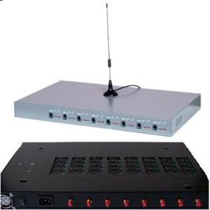 32 Cards 8 Channels GSM FWT/GSM Gateways (8888) pictures & photos