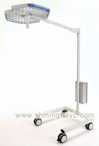 LED Mobile Surgical Light (Single Colour) (570) pictures & photos