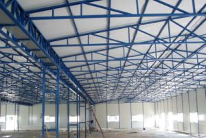 Steel Structure Building Design (SSW-125) pictures & photos