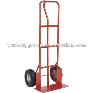 Two Wheels Hand Truck/Trolley HT1851 pictures & photos
