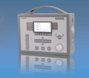 Emergency and Transport Ventilator for Ambulance (HFS3100A)