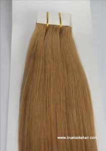 New Arrival Body Wave Peruvian Virgin Skin Weft Hair Extension