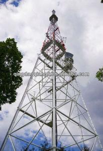 China Steel Communication Tower