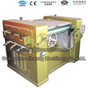Guangzhou Jinzong Machinery Paint Three Roller Grinding Machine in Stock pictures & photos