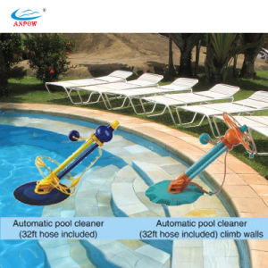 Swimming Pool Automatic Pool Cleaner pictures & photos