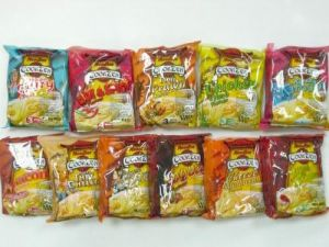 Halal Packet Noodles (Cookzen Brand,BRC Food)