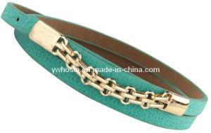 Green Lady Belt