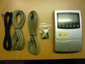 Solar Water Controller SR208C