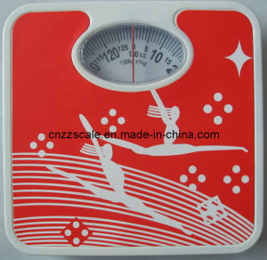 Cheap Price Metal 130kg Body Scale pictures & photos