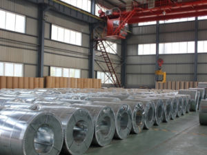 High Quality SGCC, Dx51d Gi Steel Coil pictures & photos