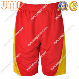 Men′s Sports Wear with Quick-Drying Feature (UMSP04)