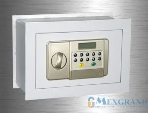 Electronic Wall Safe Box for Home and Office (MG-25SWELB) pictures & photos