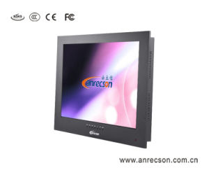 Industrial Panel PC 12.1""