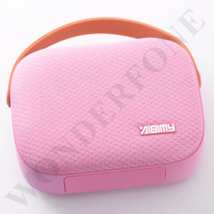 New Popular Design Bag Style for High Tone Bluetooth Speaker pictures & photos