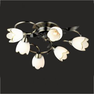 Ceiling Lamp Flower Lamps (GX-6061-6) pictures & photos