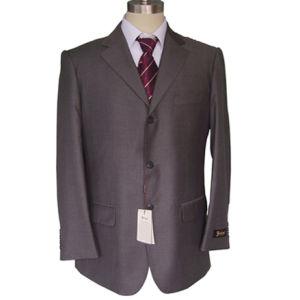 Business Suit (607)